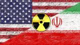 <p>Иран ще увеличи ядрените си запаси</p>