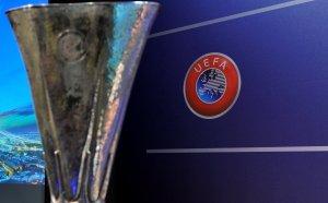 НА ЖИВО: ЦСКА в очакване на съперника си в Лига Европа