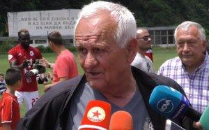 Люпко: Лудогорец направи добър трансфер с Жоржиньо