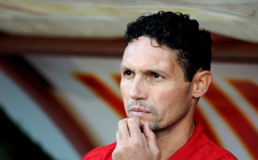 Треньорът на ЦСКА: Чакат ни тежки битки срещу Титоград