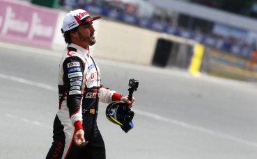 Алонсо: Само шампионски болид ще ме върне във Ф1