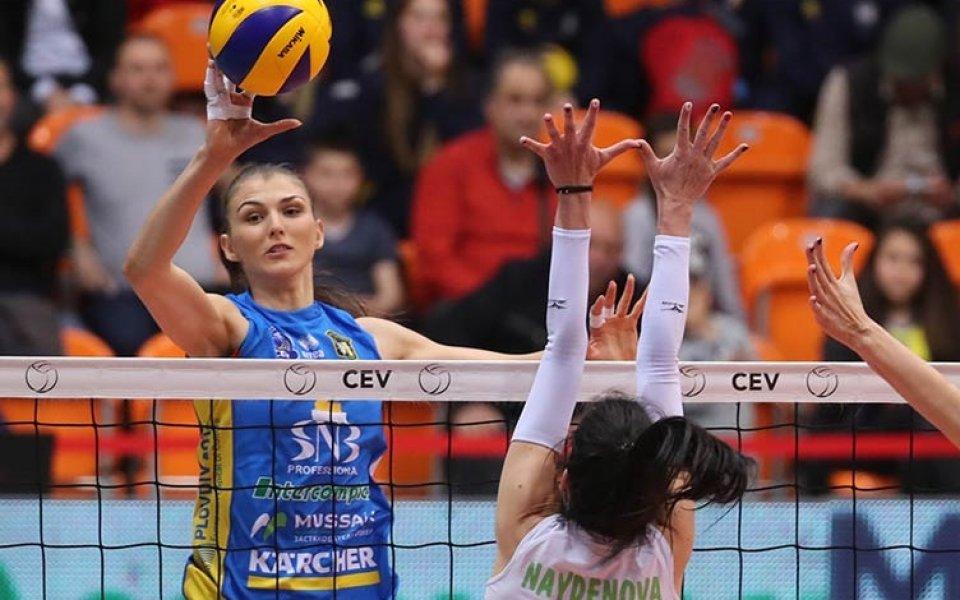 Капитанът на Марица продължава кариерата си в Турция