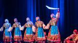 Легендарните кубански казаци представиха най-доброто за 200 години пред българска публика