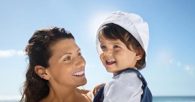 Да си родител, значи да можеш да съчетаваш несъчетаеми неща.