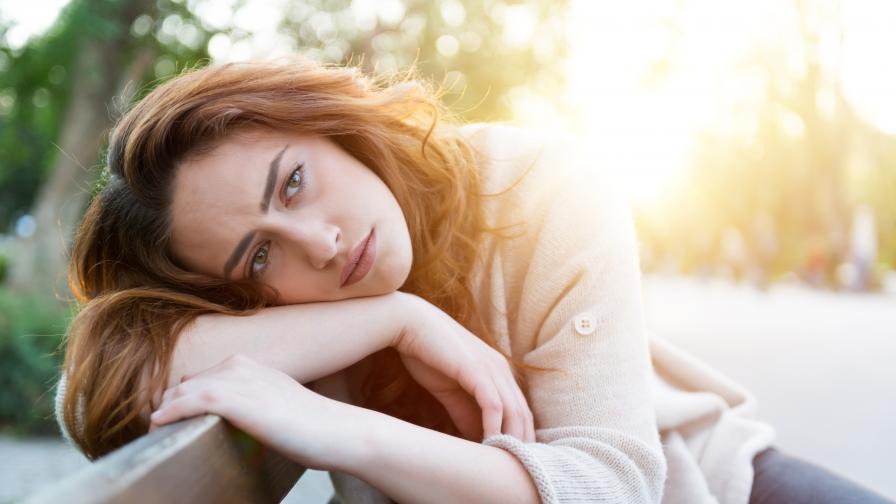 <p>Феноменът на <strong>лятната депресия</strong> и как да го <strong>преборим</strong></p>