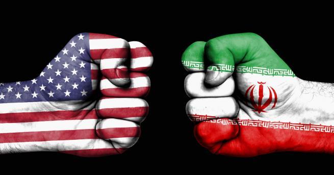 Свят Започва ли война? Иран свали дрон на САЩ Свалянето