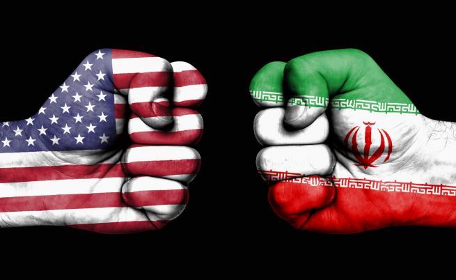 Започва ли война? Иран свали дрон на САЩ