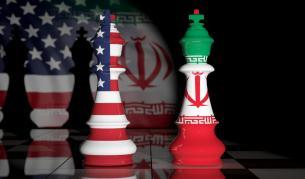 <p>Иска ли Тръмп война с Иран</p>