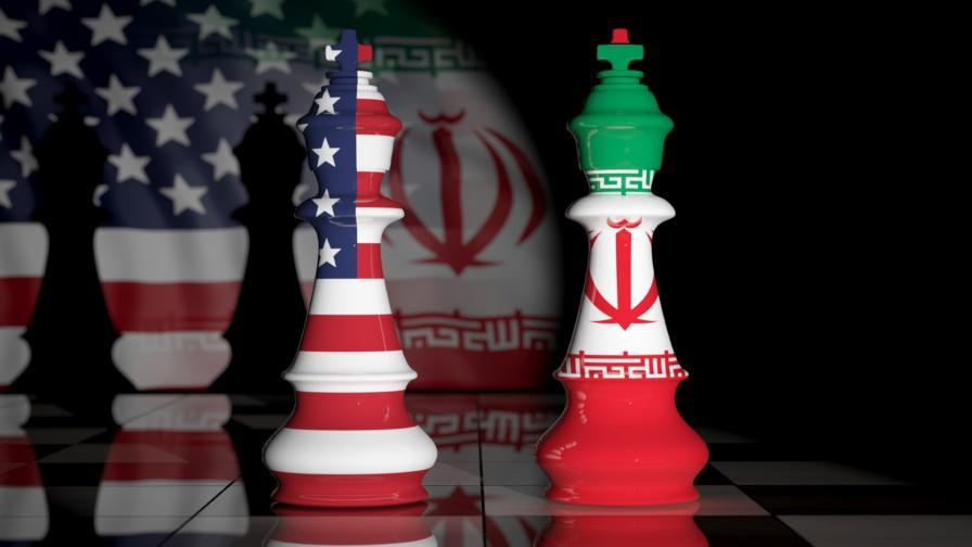 <p>От Европа до Африка, къде ще удари Иран</p>