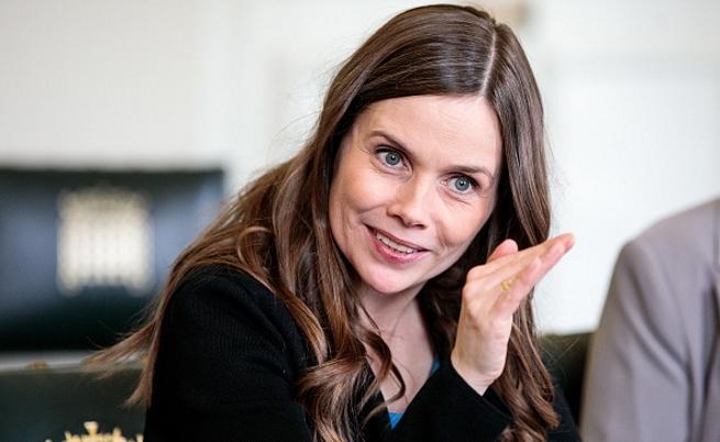 Катрин Якобсдотир