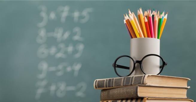 """На училище 7 рекорда на """"Гинес"""" свързани с образованието От"""