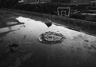 Проливен дъжд наводни Флорида
