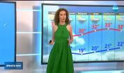 Прогноза за времето (23.06.2019 - обедна емисия)