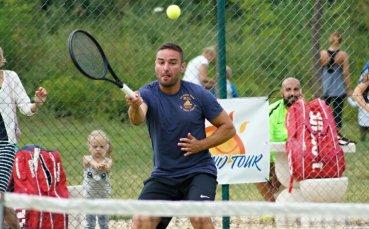 Green Life организира турнир и лагер за любителите на тениса
