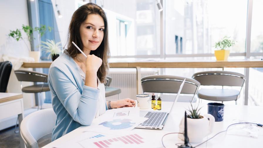 Пет техники за справяне със стреса на работното място