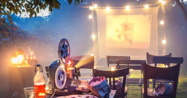 """Това лято зрителите се отправят на """"Мисия кино"""" с кампанията"""