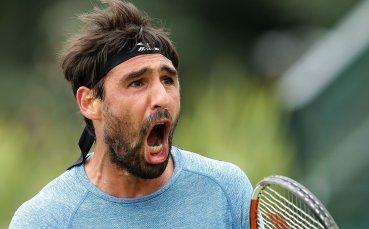 Маркос Багдатис спира с тениса след Уимбълдън