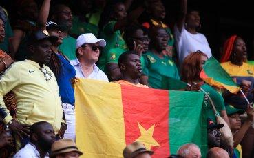 Животозастрашаващ проблем извади камерунец от Купата на Африка