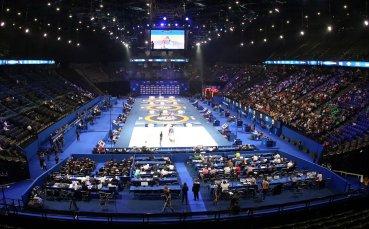Вангелов и Киров отпаднаха от Европейските игри