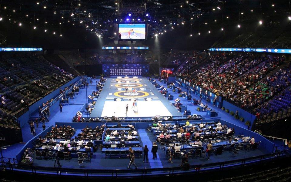 Вангелов и Киров с поражения на Европейските игри