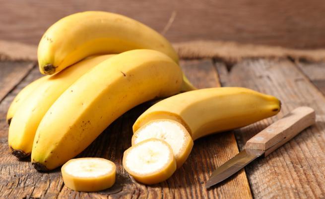 Защо да НЕ ядем банани за закуска?