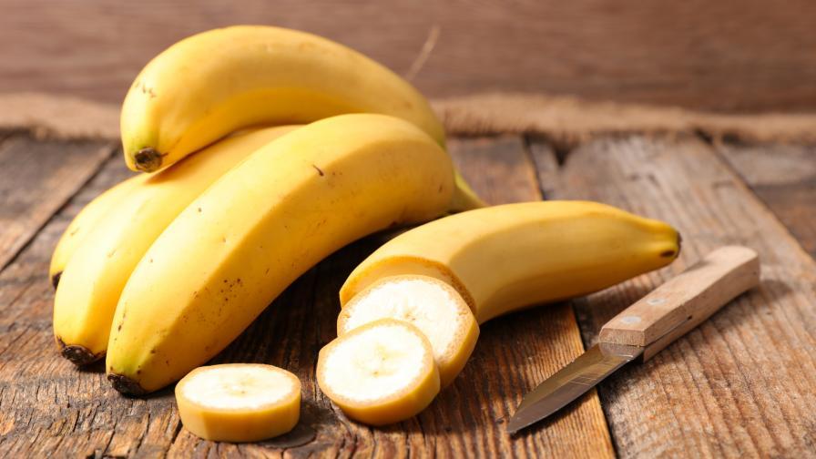 <p>Защо <strong>да НЕ ядем банани</strong> за закуска?</p>