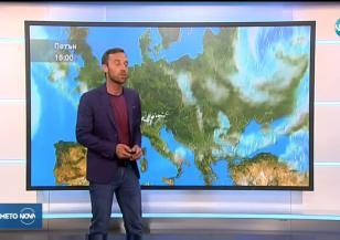 Прогноза за времето (26.06.2019 - обедна емисия)