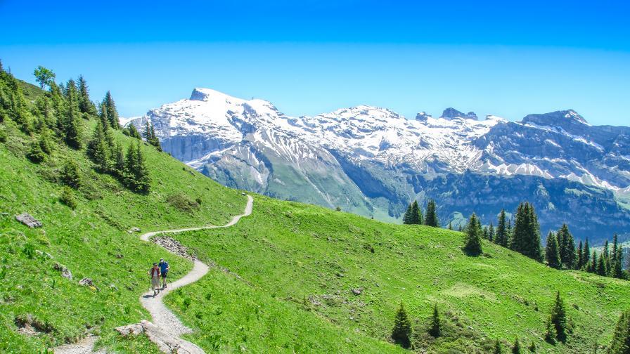 <p>Планините не са това, което бяха. Необратимите ефекти на <strong>глобалното затопляне</strong></p>