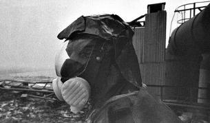 <p>1986: <strong>Чернобилската авария</strong> в редки снимки</p>