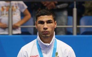 Подигравка с България на Световното! Съдиите разбиха Даниел Асенов