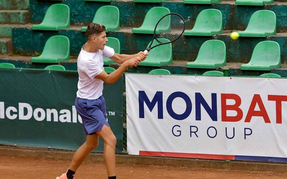 Симон-Антони Иванов е шампион в Португалия