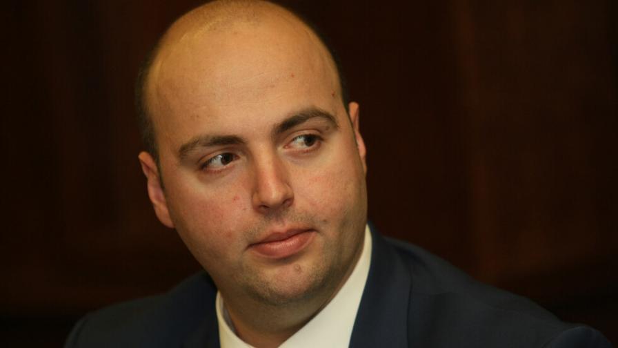 Константин Делисивков: Mного голяма концентрация на пазарна сила