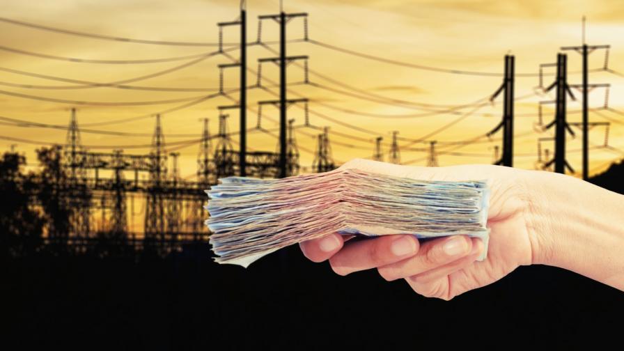 <p>Синдикати и работодатели: В България токът е рекордно скъп</p>
