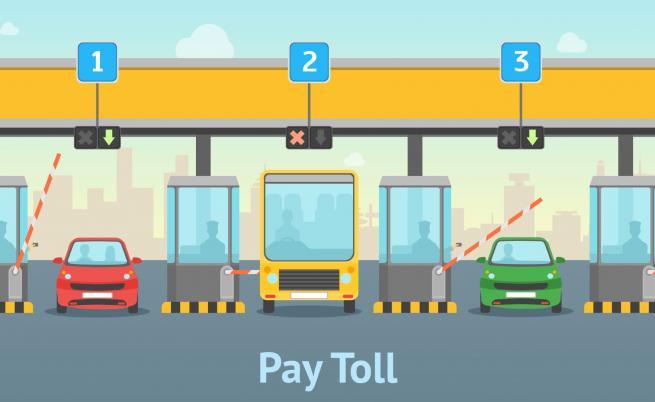 АПИ: Камионите над 3,5 тона ще плащат тол такси за 6050 км