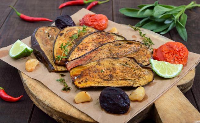 Как да готвим сполучливо с патладжани