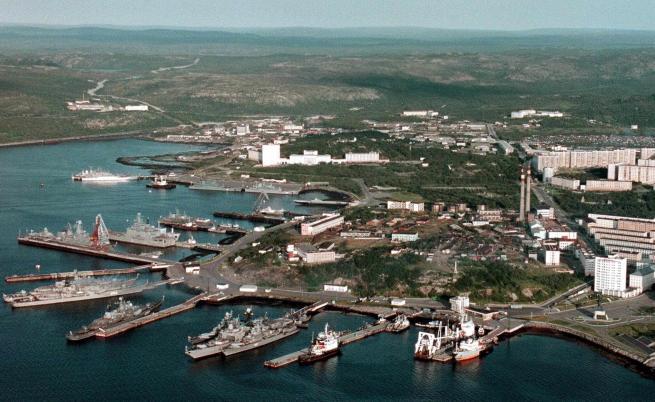 Русия за подводницата: Ядреният реактор е бил изолиран