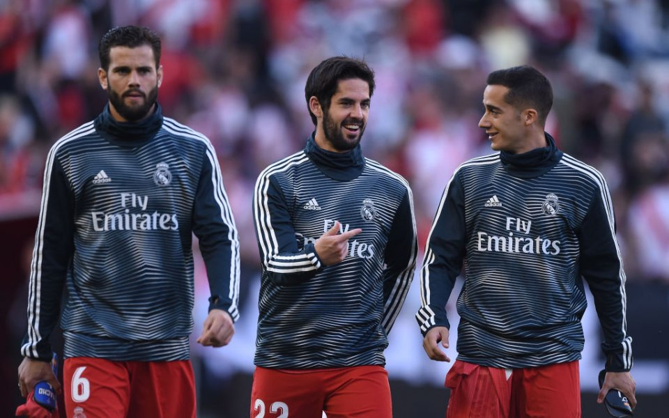 От Арсенал са отправили оферта към Реал Мадрид