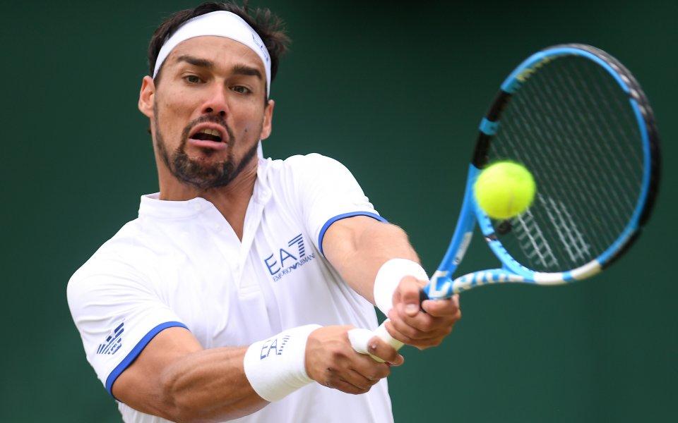 Италианска тенис звезда се похвали с нов треньор