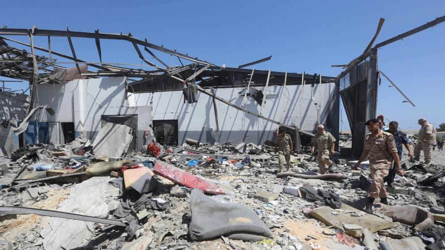 Либия - конфликтът се задълбочава, кои страни участват