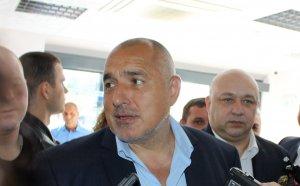 Бойко Борисов с нов коментар за оставката на Михайлов