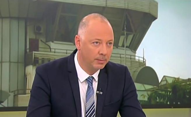 Министър обеща: 3 часа от София до Бургас