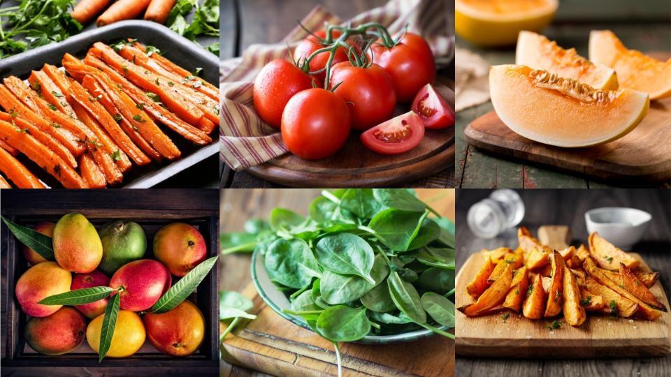 11 здравословни храни, които ни помагат да се сдобием с тен по-лесно