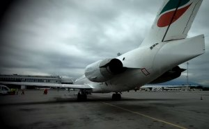 Трагедия в Южна Америка: Разби се самолет с футболисти (ВИДЕО)