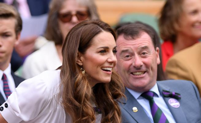 Ето как херцогиня Мидълтън е винаги в добра форма