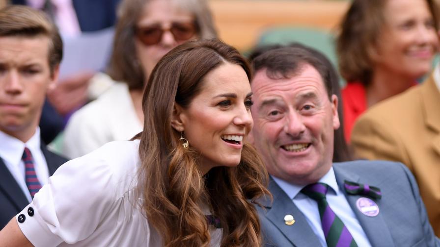 <p>Ето как херцогиня Мидълтън е винаги в <strong>добра форма</strong></p>