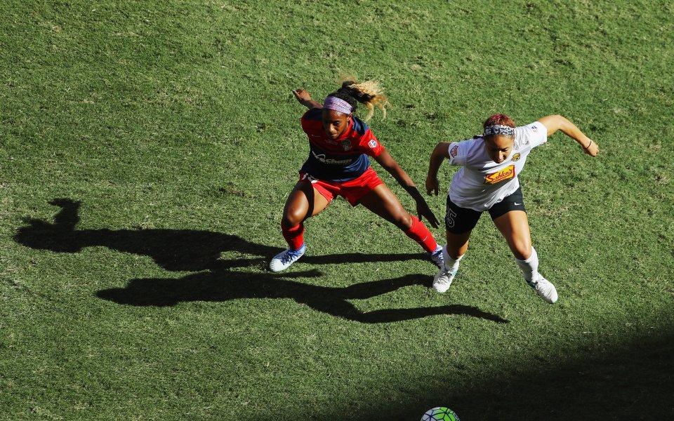Религиозни убеждения попречили на футболистка да играе за САЩ