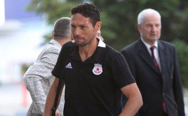 Добри Митов: Ще има ротации в ЦСКА, но и отговорно отношение