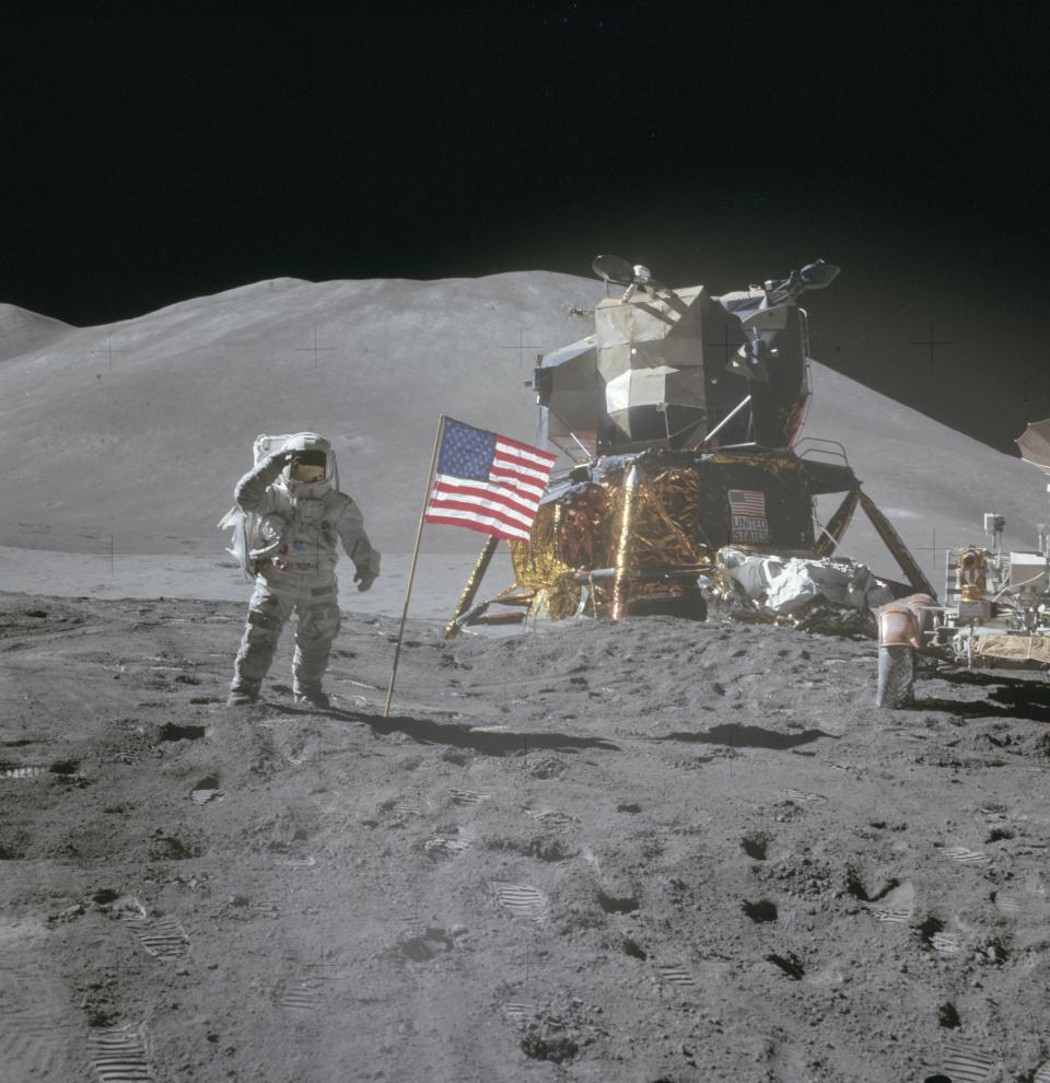 аполо 11