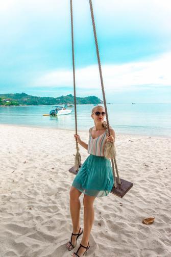 плаж Тайланд