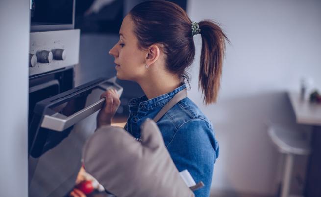 7 проблема в кухнята, които трябва да решите веднага